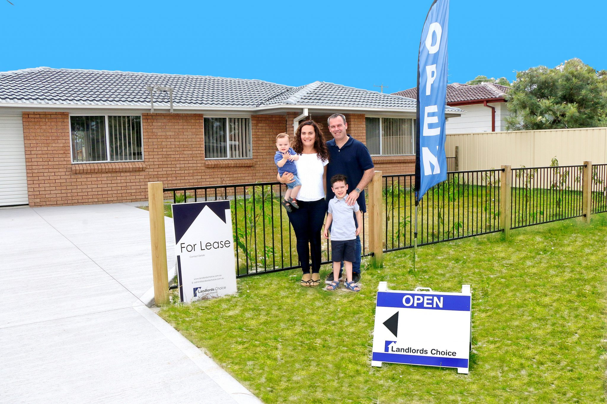 Landlords Choice -
